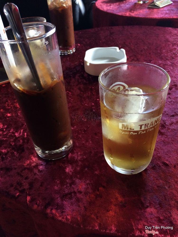 Cafe Cát Tường - Thư Giãn & Nghe Nhạc ở Khánh Hoà