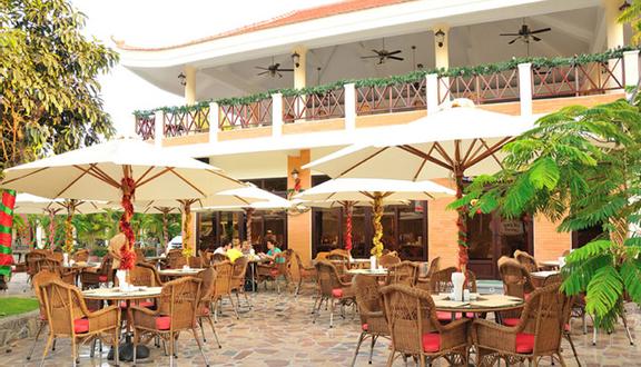Bar Restaurant Chalet