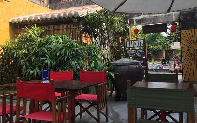 Hải Scout Cafe