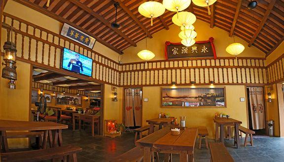 Vĩnh Hưng Restaurant - Trần Phú