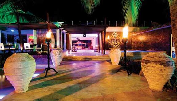 Bar Restaurant SanKaRa