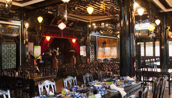The Lê Bá Truyền Restaurant