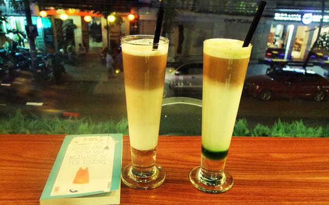 Nam Phong Cafe