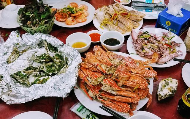 Linh Đan Restaurant