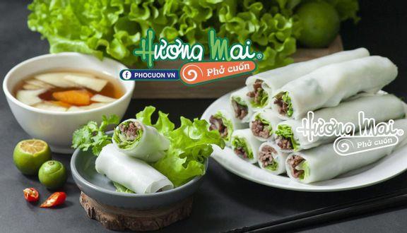 Phở Cuốn Hương Mai