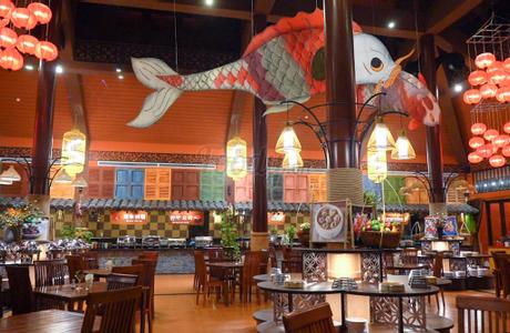 DMZ Bar & Restaurant