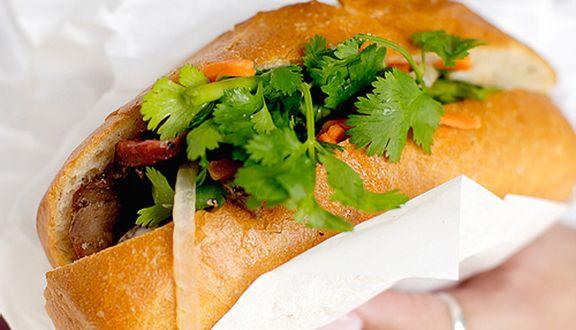 Bánh Mì Hoàng Thanh