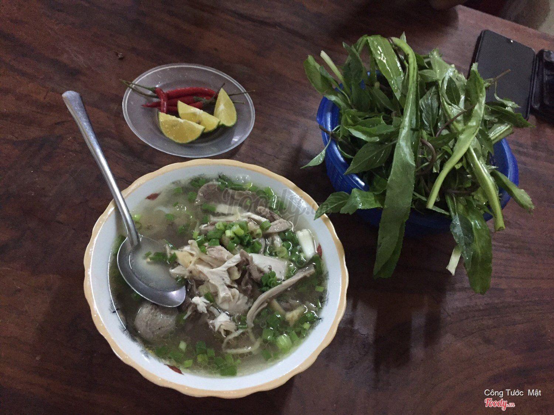 Ăn Phở Ở Đà Nẵng