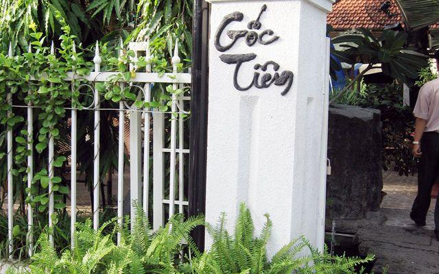 Gốc Tiên Cafe