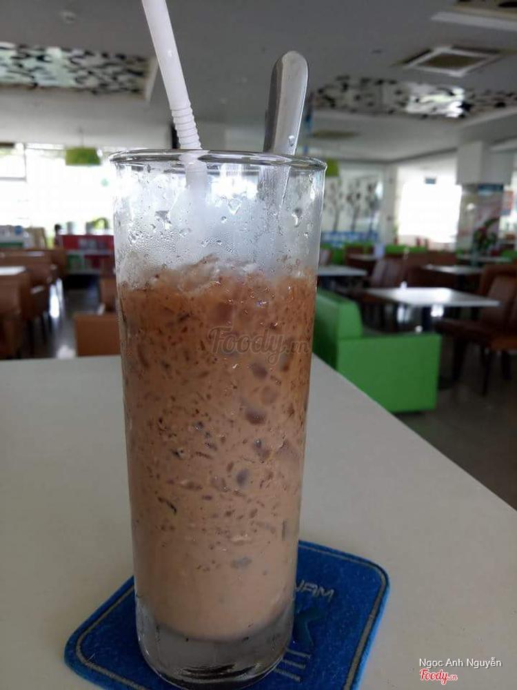 Cafe Phương Nam - Cafe Sách ở Khánh Hoà