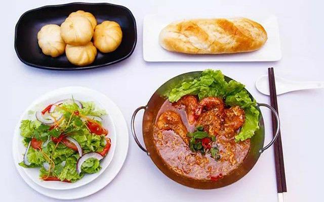 d'LIONS Restaurant - Singapore & Halal Food