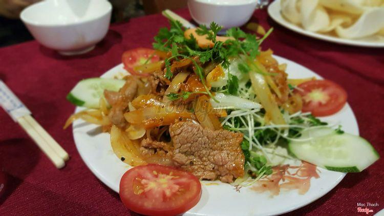 Nam Sơn - Quán Ăn Gia Đình ở Khánh Hoà