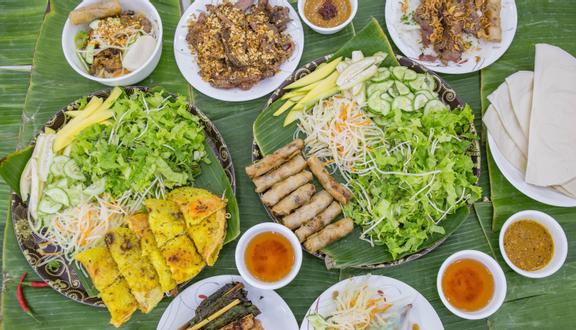 Kim Anh - Nem Lụi & Bò Lá Lốt