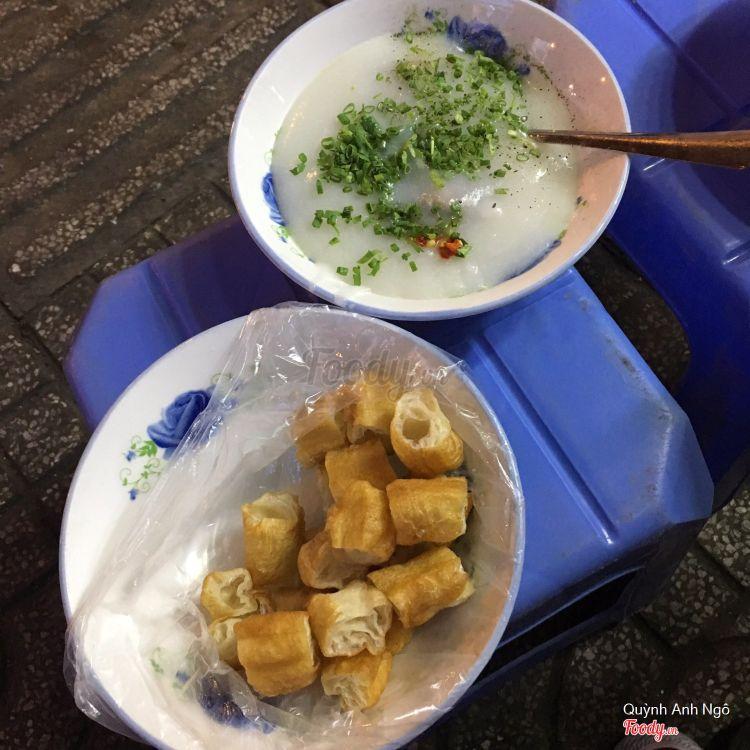 Cháo Sườn Hai Bà Trưng - Chợ Tân Định ở TP. HCM