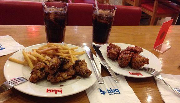 BBQ Chicken - Nguyễn Chí Thanh