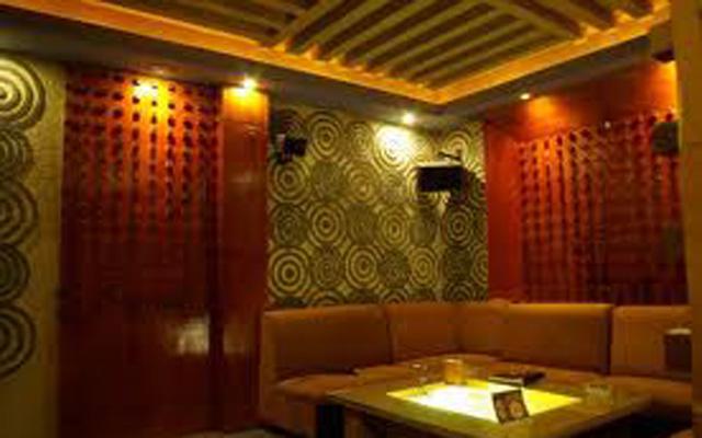 Jaguarudi Karaoke - Thái Thịnh