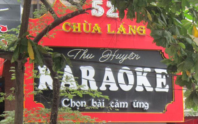 Thu Huyền Karaoke