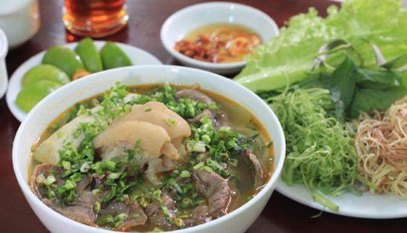 Bún Bò - Hùng Vương