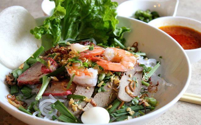 Hủ Tíu Nam Vang - Bình Trị Đông
