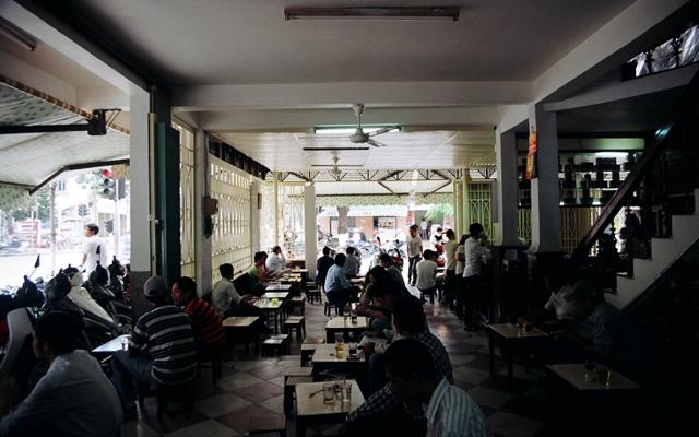 Long Cafe