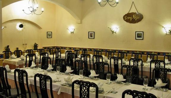 Song Ngư Restaurant - Nhà Hàng Song Ngư