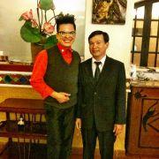 VIP - Thanh Bạch