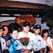 VIP - Jang Dong Gun