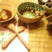 Bánh nước mochi