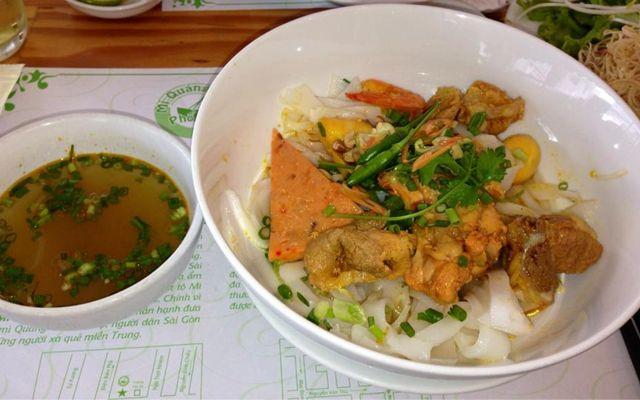 Mì Quảng Phố Thị - Nguyễn Bỉnh Khiêm