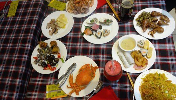 Nhà Hàng Hương Sen - Buffet Hải Sản Cao Cấp