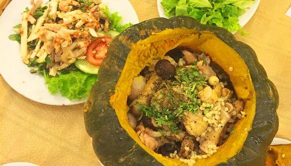 Đông Dương - Ẩm Thực Việt