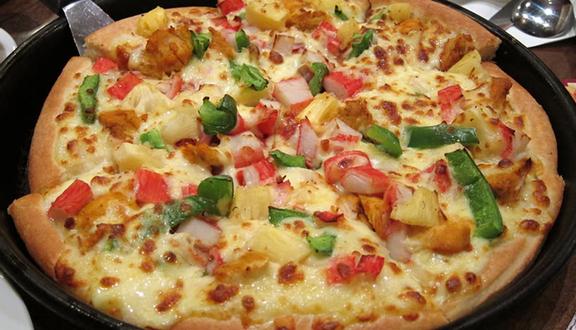 Mr. Pizza - Nguyễn Chí Thanh
