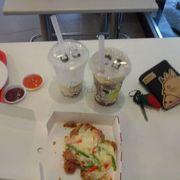 #Heekcaa #KFC #Chiza