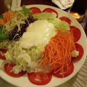 Salad kem