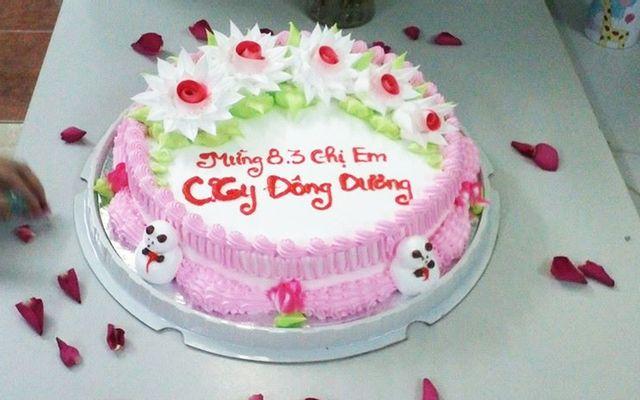 Đức Phát Bakery - Lê Quang Sung