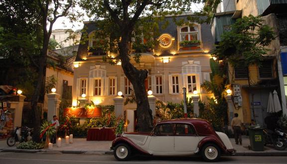 Lý Club Hanoi