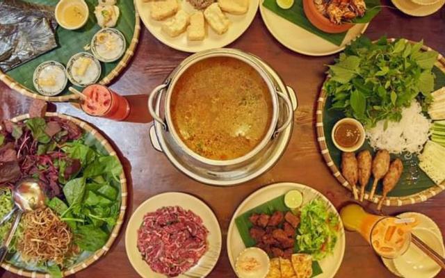 Quán Ăn Ngon - Phan Bội Châu