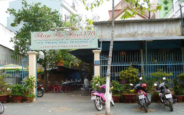 Quán 170 - Bún Bò Huế