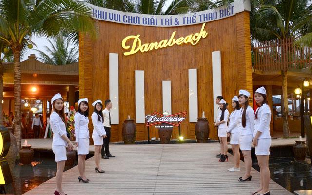 Dana Beach Danang