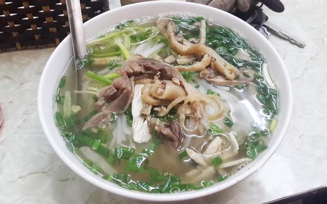 Tư Lùn - Phở Gà & Bún Thang