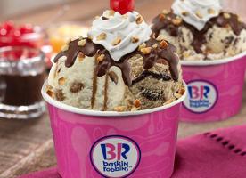 Kem Baskin Robbins - Diamond Plaza
