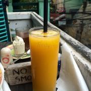 Nước xoài/Mango juice