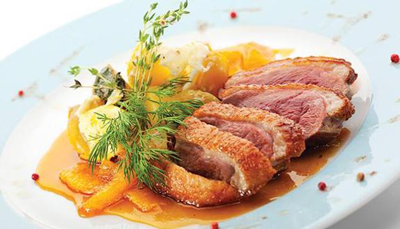 Bonjour Resto' - Beefsteak Nguyễn Trãi