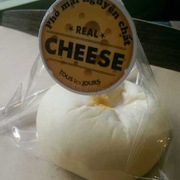 Milk cream cheese bread 26k