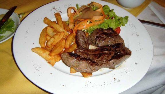 Au Delice - Ẩm Thực Pháp