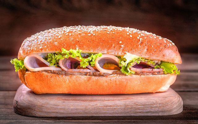 Bánh Mì Huỳnh Ký - Lê Quang Sung
