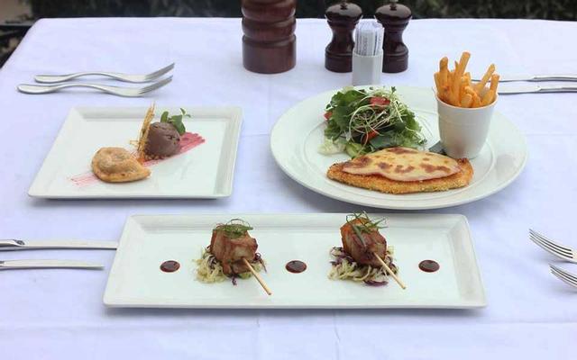 Jacksons Steakhouse Hanoi