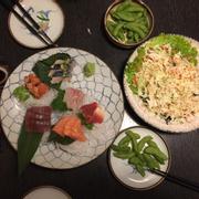 Sushi bar iph