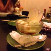 Kem #Matcha Pudding mới ^^