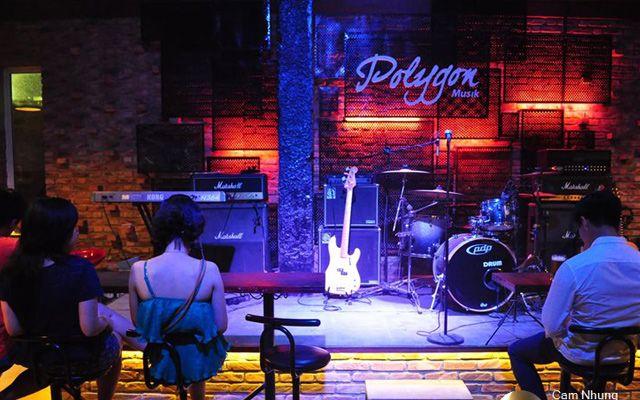 Polygon Musik Cafe